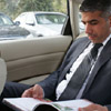 business car service dubai
